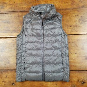 UNIQLO Ultra Light Down Packable Puffer Vest
